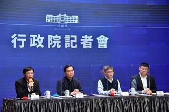 台鐵連環爆不停 交通部長:3年後轉型企業化