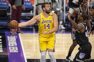 NBA》何時知道能打?馬克蓋索:我就是個打工的
