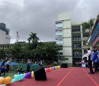校慶活動未讓學生即時避雨  穀保家商:未來優先考量學生健康安全