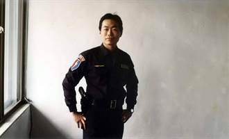 霹雳特警变身录音大师 远东科大教师锺兴国跨界一把罩