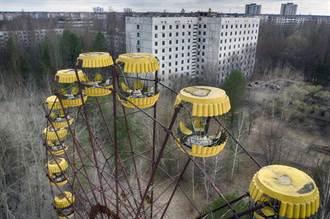 核事故35年後 車諾比尋求復興與發展