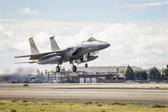 洛杉磯時報:美軍曾想用F-15戰機威嚇「內亂」