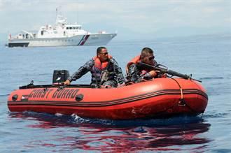 美菲聯合軍演結束 菲海上防衛隊緊接在南海演習