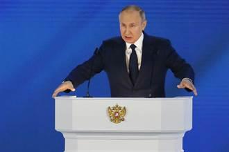蒲亭幕僚:美俄領袖峰會可能於6月登場