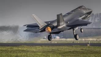 發動機太嬌貴?這國F-35一度被迫停飛