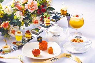 維多麗亞酒店vs.唐寧茶 推下午茶套餐