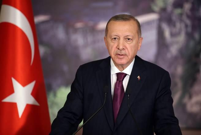 美國總統拜登宣告亞美尼亞大屠殺為種族滅絕,土耳其總統艾爾段(Recep Tayyip Erdogan)稱事件「遭第3方政治化,成為干預工具」。(資料照/shutterstock)
