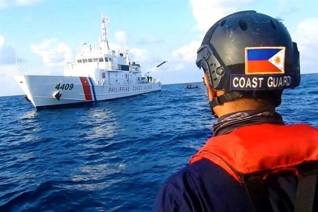 歐盟關注南海牛軛礁情勢 陸稱不承認此前仲裁。(圖/路透)