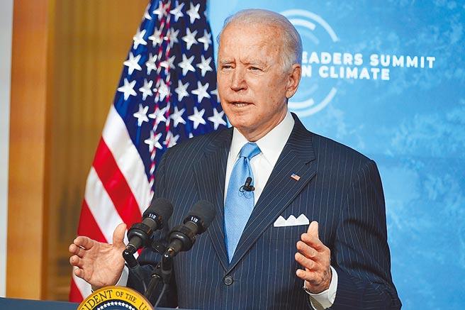 美國總統拜登28日將於國會聯席會議發表演說,外界預期拜登將公布調高富人資本利得稅計畫的更多消息。圖/美聯社