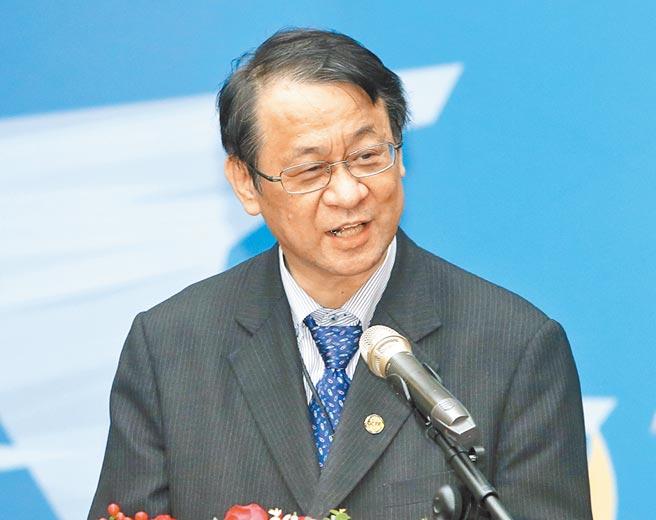 日台交流協會台北事務所代表泉裕泰。(本報資料照片)