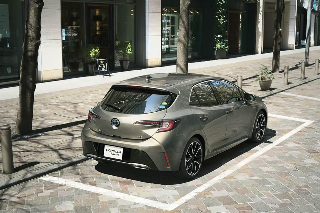性能模組化即將開枝散葉? Toyota GR Corolla 傳將現身