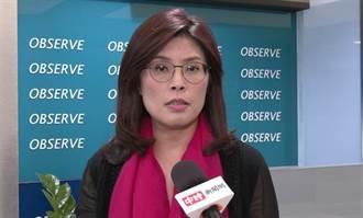 獨/台灣將被蠢蛋統治? 鄭麗文:重大國安危機政府卻沒法解決