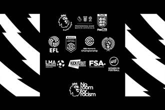 英格蘭足壇大團結 宣布聯手抵制臉書、推特、IG