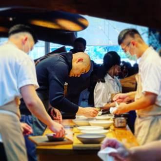 米其林2星餐廳RAW爆3項食安疑慮 業者發聲明稿回應