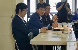 台鐵中央集權管理 首要改革以分區經營