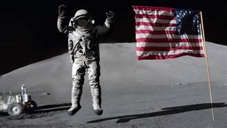 NASA實習生偷「月球岩石鋪滿床」啪啪  關8年曝驚人現況