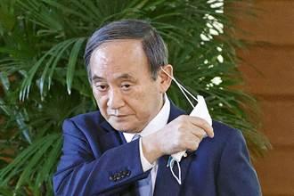 日本3議員補選執政黨全敗 菅義偉:謙虛接受民意
