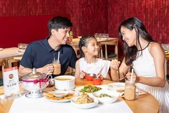 瓦城搶攻母親節檔期 首度開放LINE上訂餐