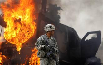 美驻阿富汗最高指挥官:结束任务展开撤军