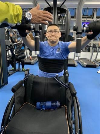 新北開辦80堂專屬身障者的免費運動課程 羽球、體適能、肌力課程都有