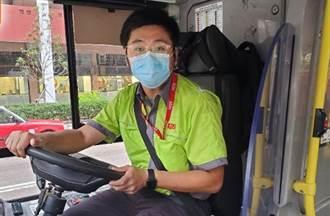 昔神似謝霆鋒爆紅 男星淡出演藝圈轉行當公車司機