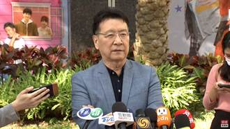 趙少康:謝長廷的不當言行 蔡英文要負責