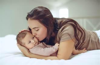 母性情節最強 3星座女會把孩子寵上天