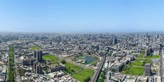 台中版東區門戶計畫媲美東京丸之內 擁捷運、水岸、商城正核心