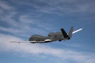 俄媒稱 俄電戰武器成功干擾美國RQ-4全球鷹