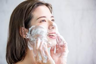 專為台灣膚質研發 保養品牌推平價新品洗出光滑美肌