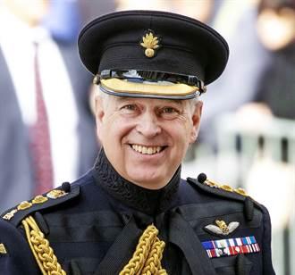 最沒人氣英國王室成員 影集《王冠》竟找不到人演他