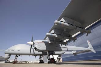 土耳其的自製無人機 成功發射土產飛彈