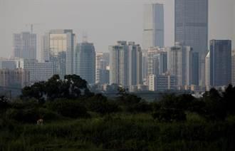 港深地位逆轉 陸地產商:香港將成為深圳的後院