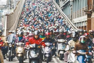 台北大眾運輸發達 為何仍一堆騎車開車?他揭背後真相