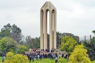 亚美尼亚屠杀 拜登宣告认定为种族灭绝