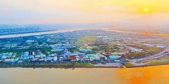 台北社子島開發案 換市長恐重來