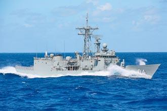 澳洲防長稱 不應低估台海衝突可能