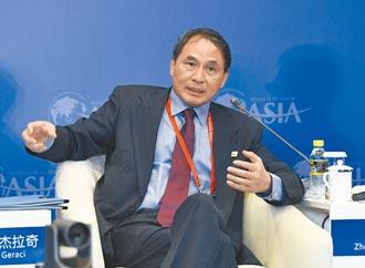 中美南海對峙 應轉為經濟競爭