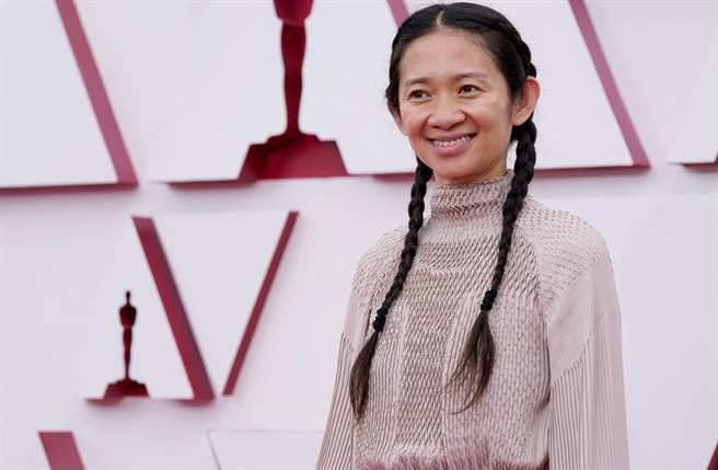奧斯卡不斷更新/華裔女導第1人 趙婷奪最佳導演