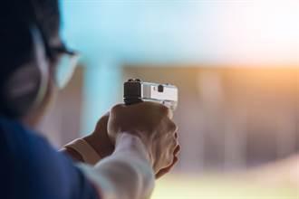 英格蘭南部槍擊2人傷 警捕1人