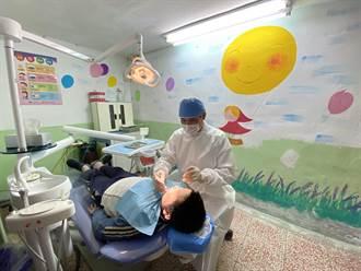 梨山醫療故事》牙醫蔡榮發長駐山上 守護梨山人開口笑最大「齒」度