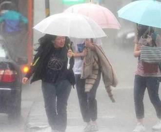 梅雨季分三波来 贾新兴揭最新梅雨时间