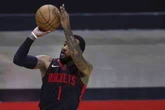 NBA》火箭徹底沉淪 主控沃爾受傷報銷