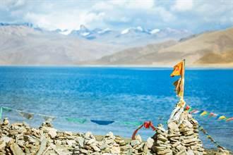 西藏最神秘湖泊 魚產量8億公斤卻無人敢捕撈