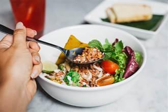 一米+五麥=超級食物 補充能量、抗發炎又防癌
