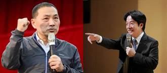 2024总统大选关键因子出现  吴子嘉:他支持谁 谁就会赢