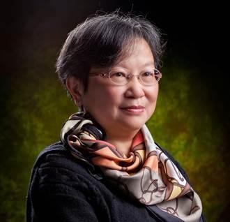 中研院特聘研究員蔡宜芳 獲頒美國國家科學院外籍院士