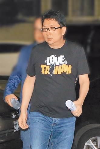 樂陞財報不實許金龍遭求償 無因果關係法官判免賠