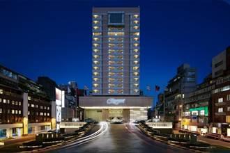 7月底前住晶華酒店集團旗下飯店 搭高鐵票價一律65折