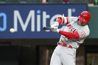 MLB》追上貝比魯斯 大谷翔平重演99年罕見紀錄